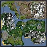 Locations and Maps